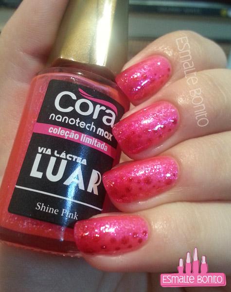 Cora - Shine Pink e Magnific