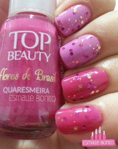 Homa Mani com Top Beauty