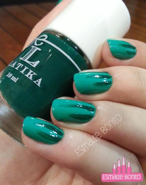 Latika - Citron Vert