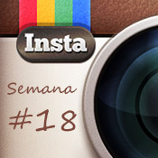 Instagram da Semana #18