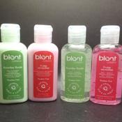 Hidratantes da Blant Colors