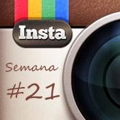 Instagram da Semana #21
