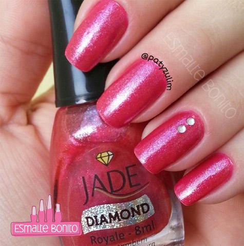Esmalte Royale Jade
