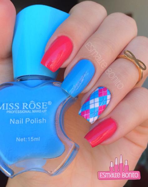 001 - Miss Rôse