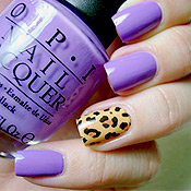 Esmalte A Grape Fit! OPI