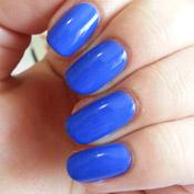 Esmalte Vefic Premium 134 – Azul Deslumbrante