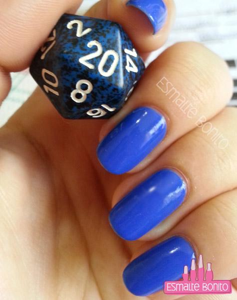Azul Deslumbrante - Vefic