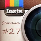 Instagram da Semana #27