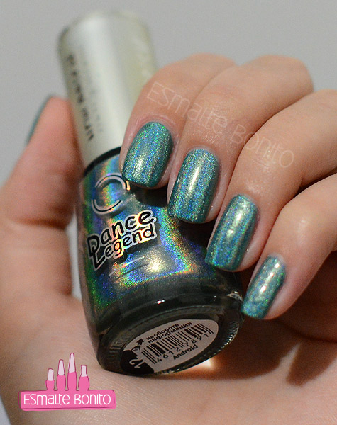 Esmalte Android Dance Legend