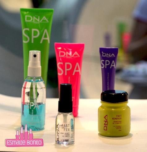Produtos DNA Italy