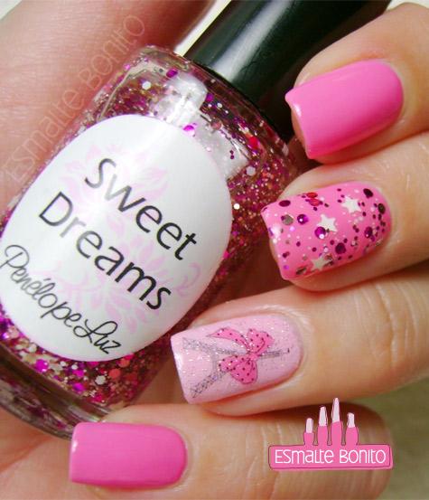 Glitter Sweet Dreams Penélope Luz