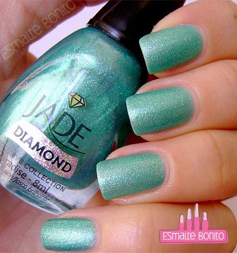 Esmalte Paradise Jade