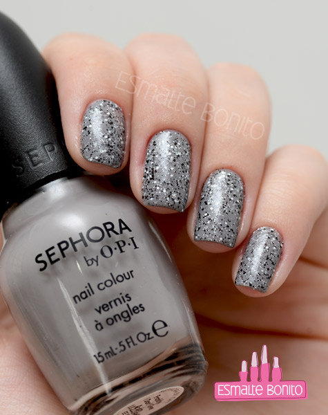 Frankly I Don't Give A-dam Sephora by OPI