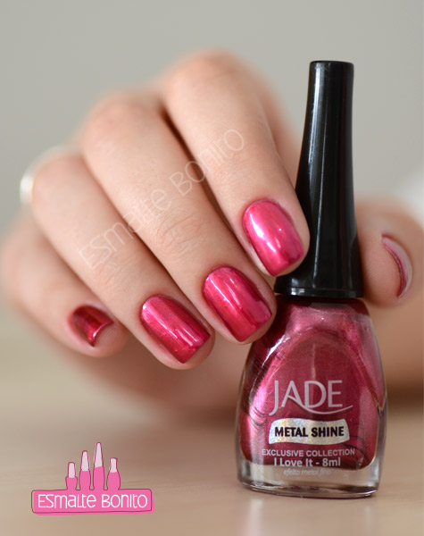 Esmalte I Love It Jade