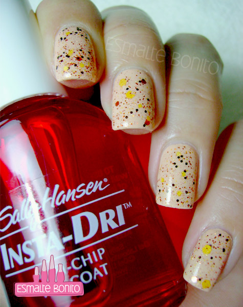 Insta-Dri Top Coat Sally Hansen