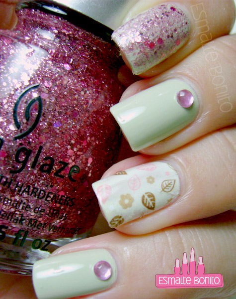 Esmalte Material Girl China Glaze