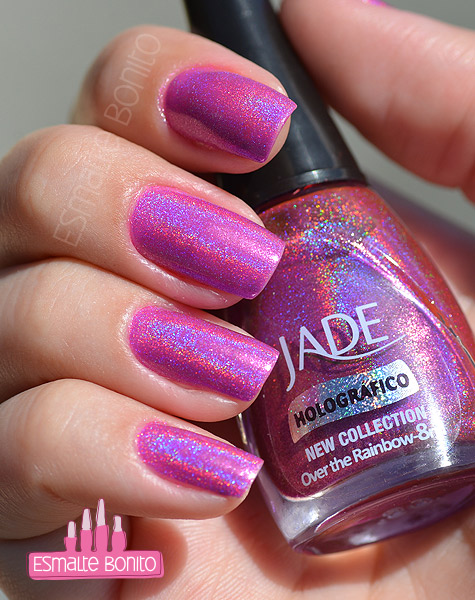 Esmalte Over The Rainbow Jade