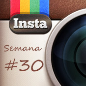 Instagram da Semana #30
