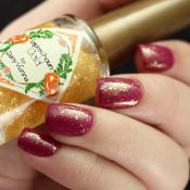 Esmalte Leprechaun Gold By Dany Vianna