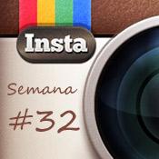 Instagram da Semana #32