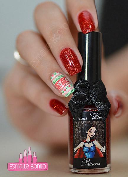 EDK Snow White