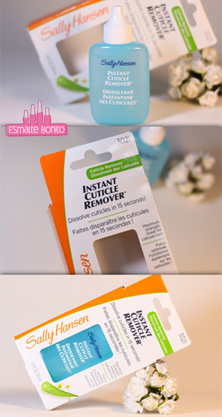 Instant Cuticle Remover Sally Hansen