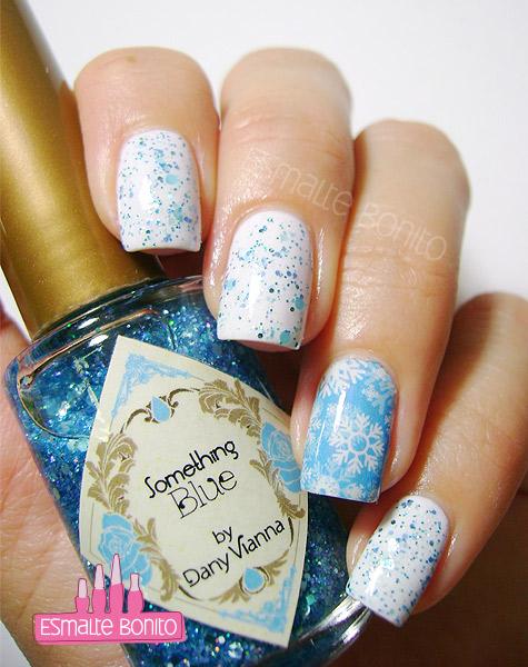 Esmalte Something Blue By Dany Vianna