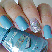 Blue Water Bourjois + Cruella Devil EDK