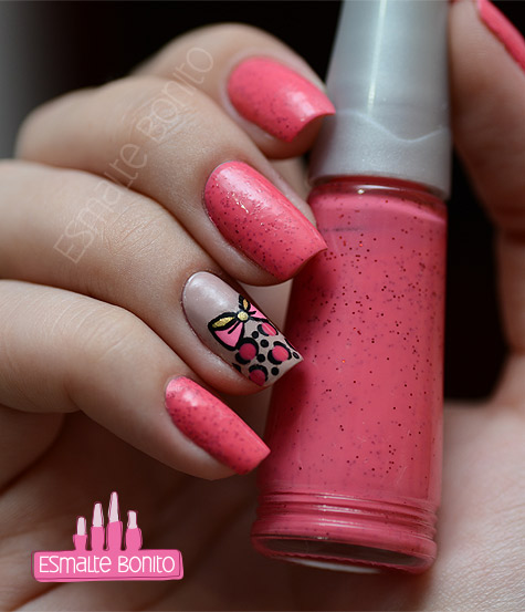 Esmalte Indie Top Beauty
