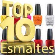 Top 10 Esmaltes 2014