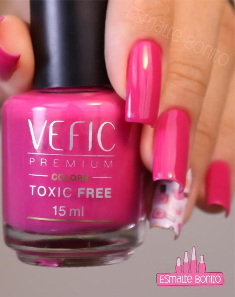 Esmalte V112 Vefic Premium