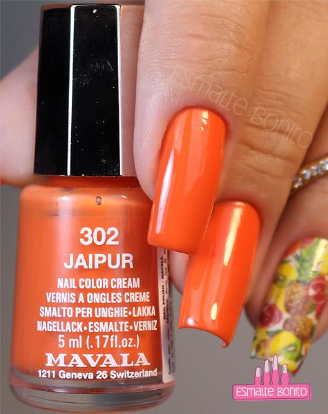 Esmalte Jaipur 302 Mavala