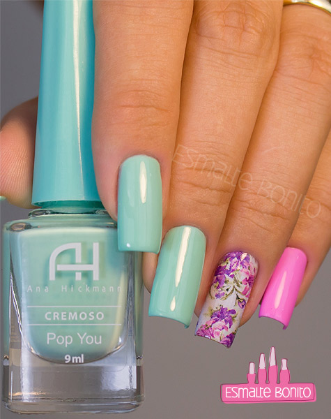 Esmalte Pop You Ana Hickmann