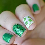 Verdejante + Lucky Fairy + Adesivo Trevo da Sorte