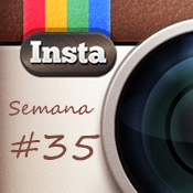 Instagram da Semana #35