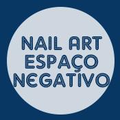 Tendência: Nail Art de Espaço Negativo