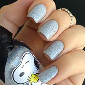Esmalte Snoopy Esmaltes da Kelly