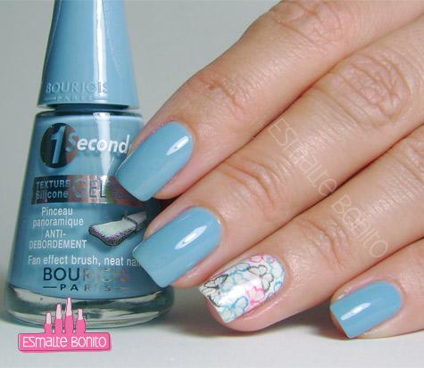 Esmalte Blue Water Bourjois