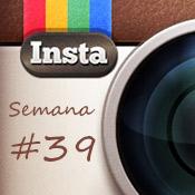Instagram da Semana #39