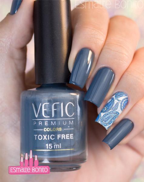 Esmalte Vefic Premium 135