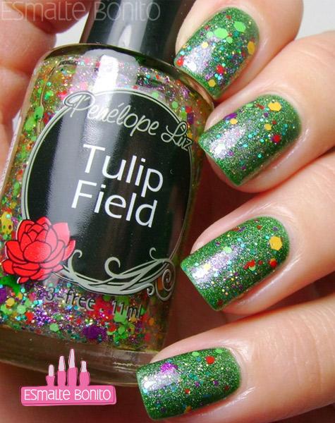 Esmalte Tulip Field Penélope Luz