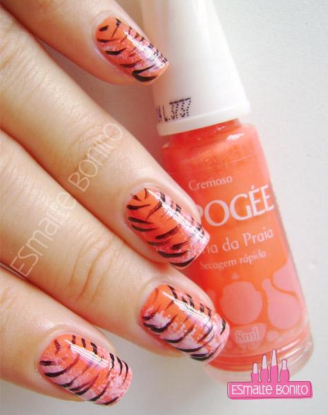 Unhas Tigresas