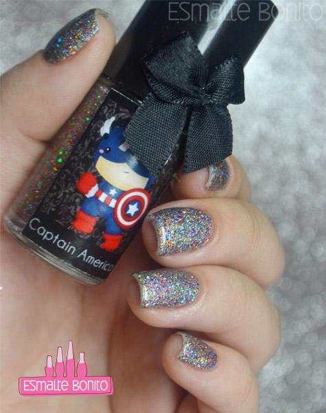EDK Captain America