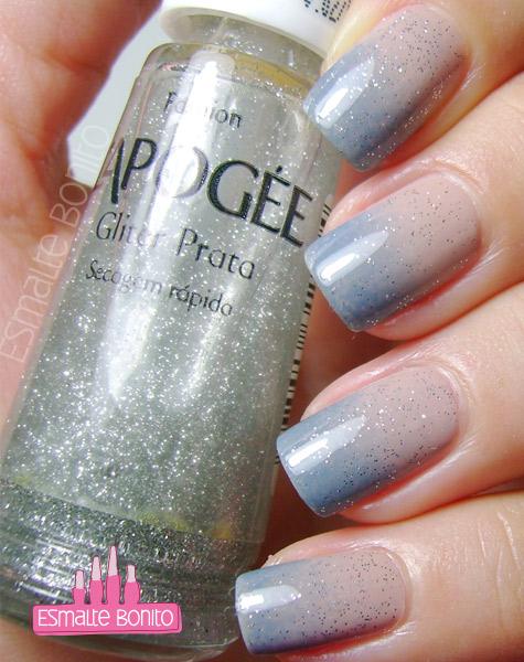 Glitter Prata L'apogée