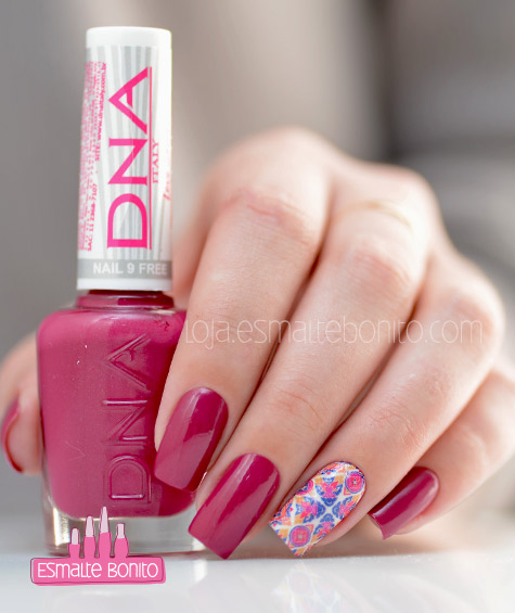 Esmalte Love Secret DNA Italy