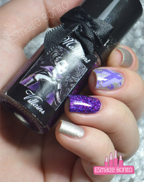 EDK Maleficent
