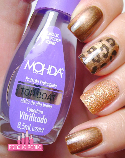 Top Coat Vitrificado Mohda