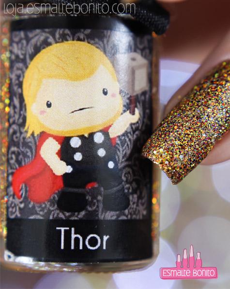 EDK Thor