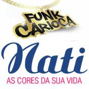 Swatches Coleção Funk Carioca Nati