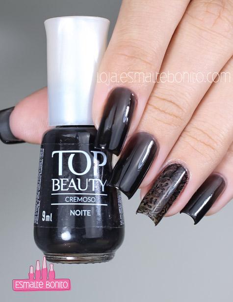 Esmalte Noite Top Beauty